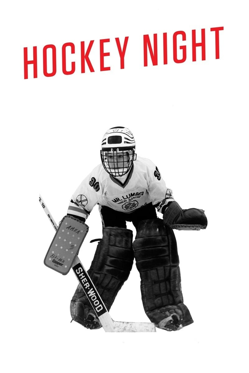 Watch Hockey Night Online