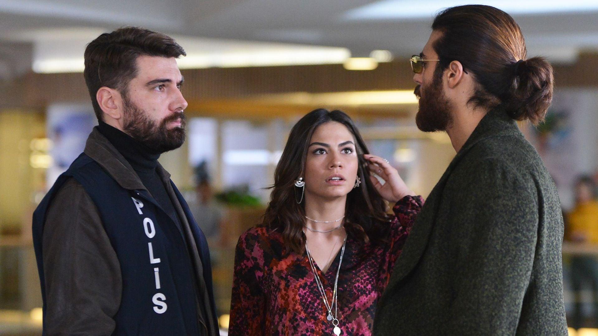 Erkenci Kuş Season 1 :Episode 25  Episode 25