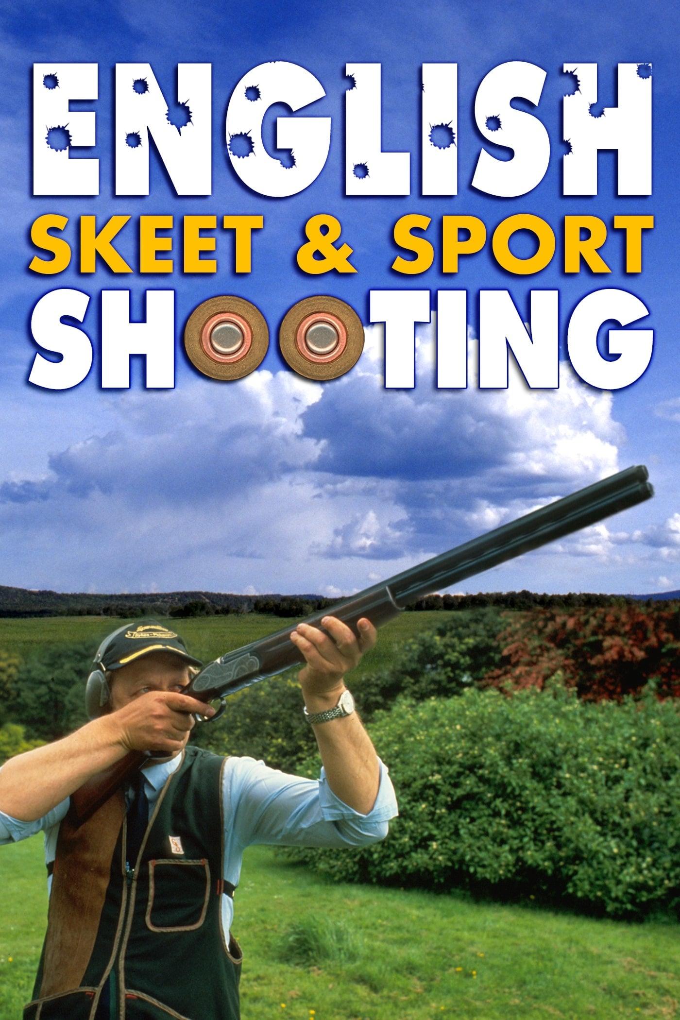 English Skeet & Sport Shooting on FREECABLE TV
