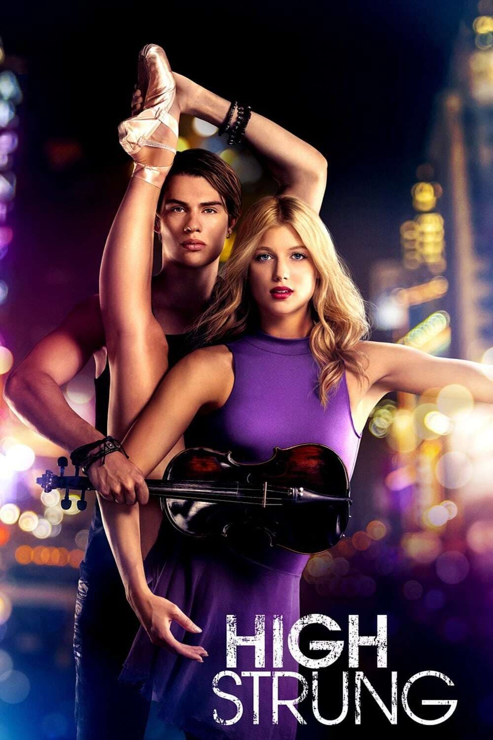 High Strung on FREECABLE TV