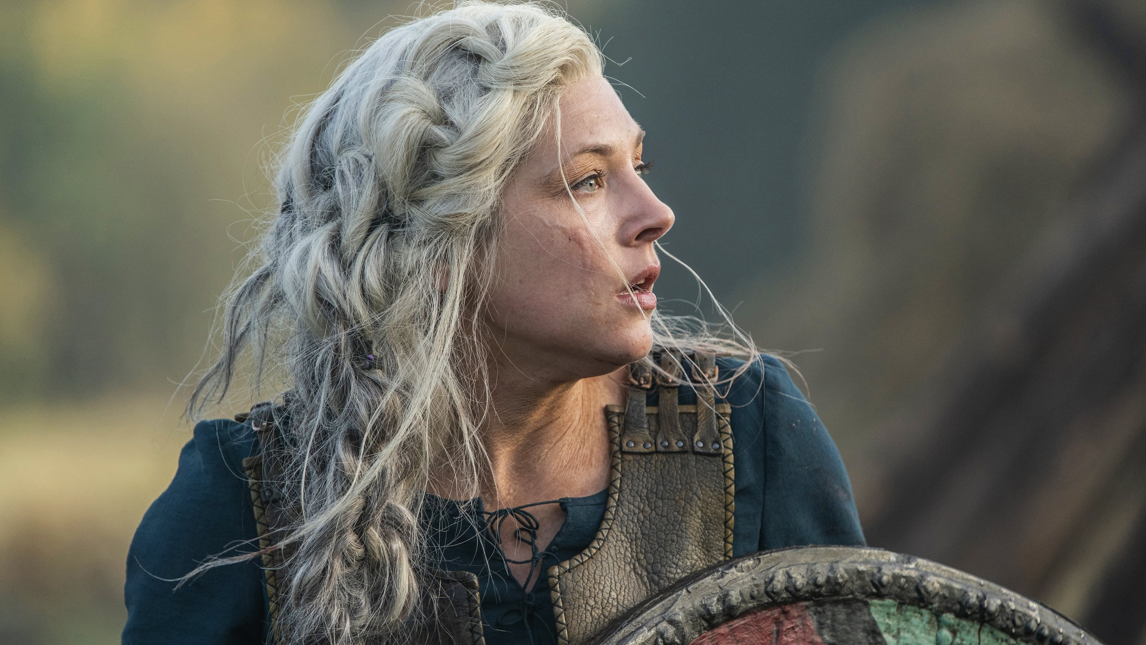 Vikings Season 6 :Episode 4  Das brennende Dorf