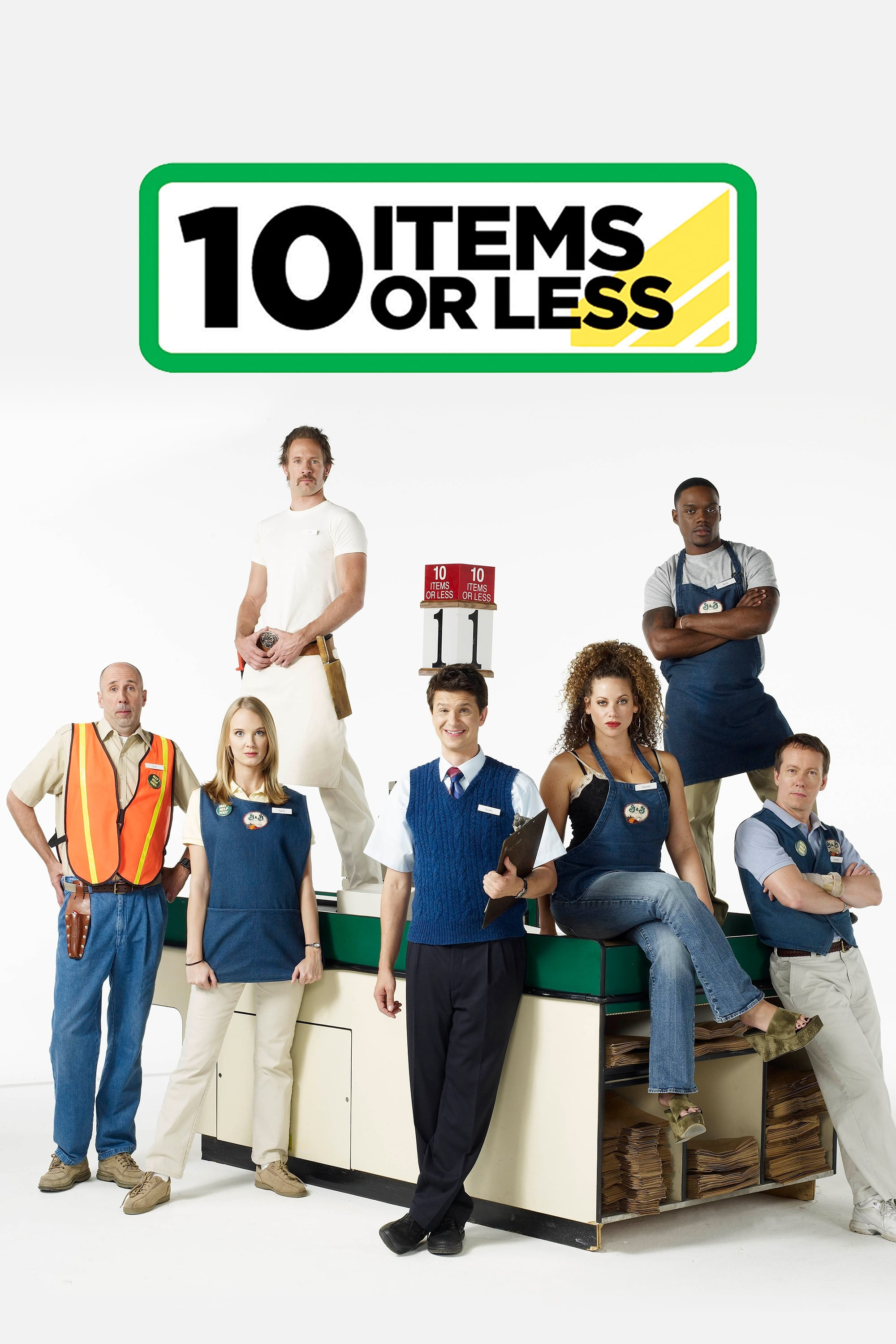 10 Items or Less on FREECABLE TV