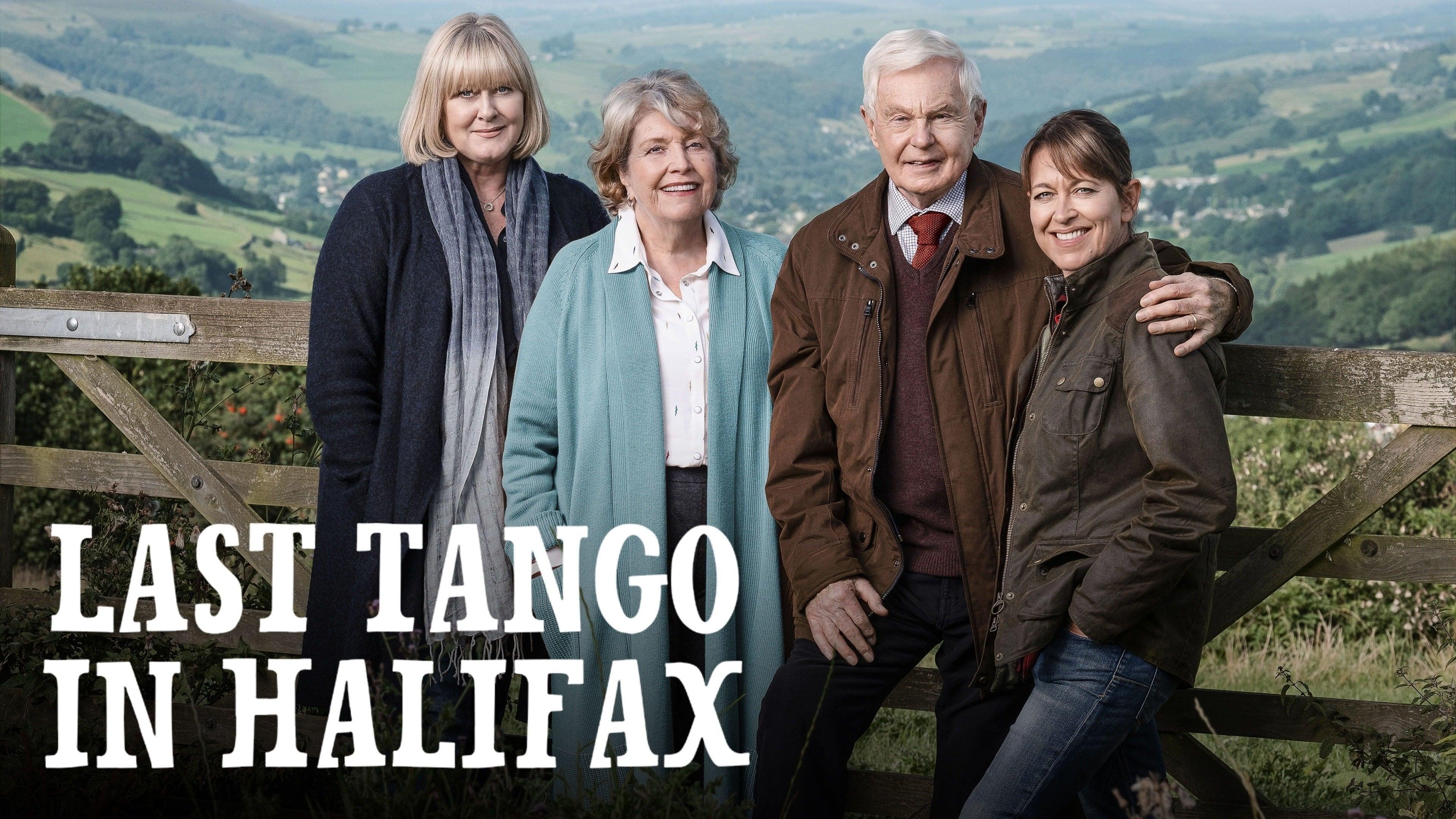 Maak kans op het vierde en vijfde seizoen van Last Tango In Halifax