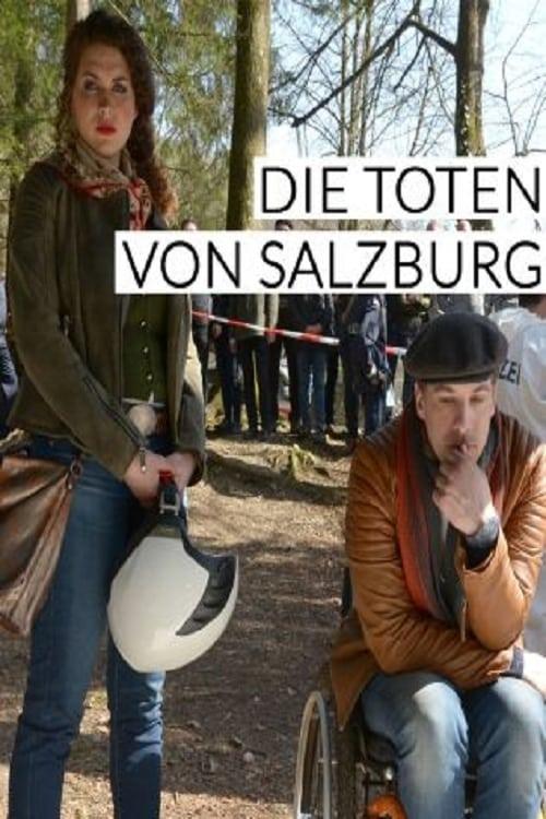 Ver Die Toten von Salzburg – Zeugenmord Online HD Español ()