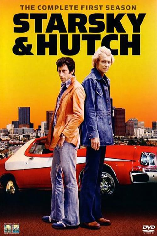Starsky & Hutch Season 1