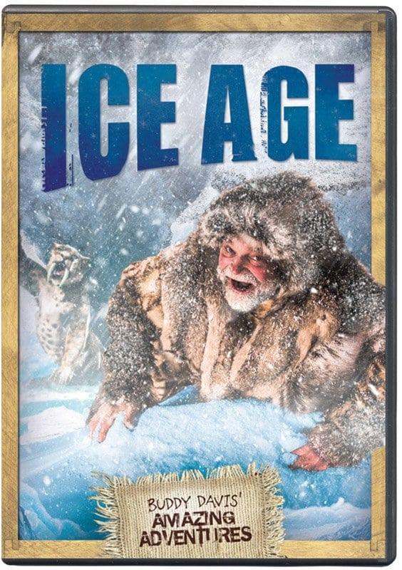 Ice Age (2017)
