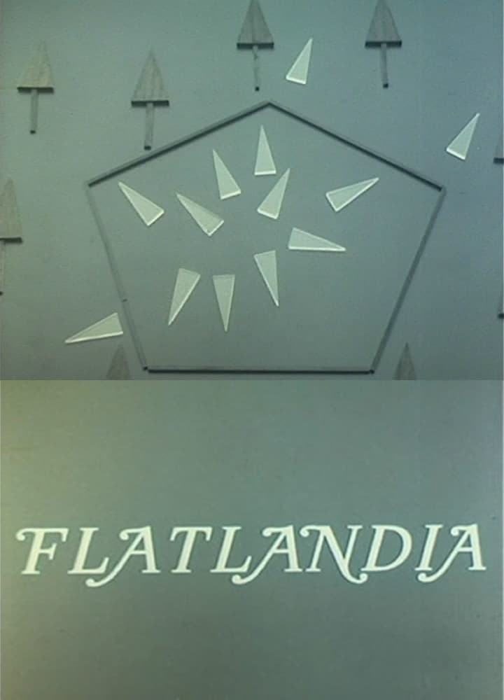 Ver Flatlandia Online HD Español ()