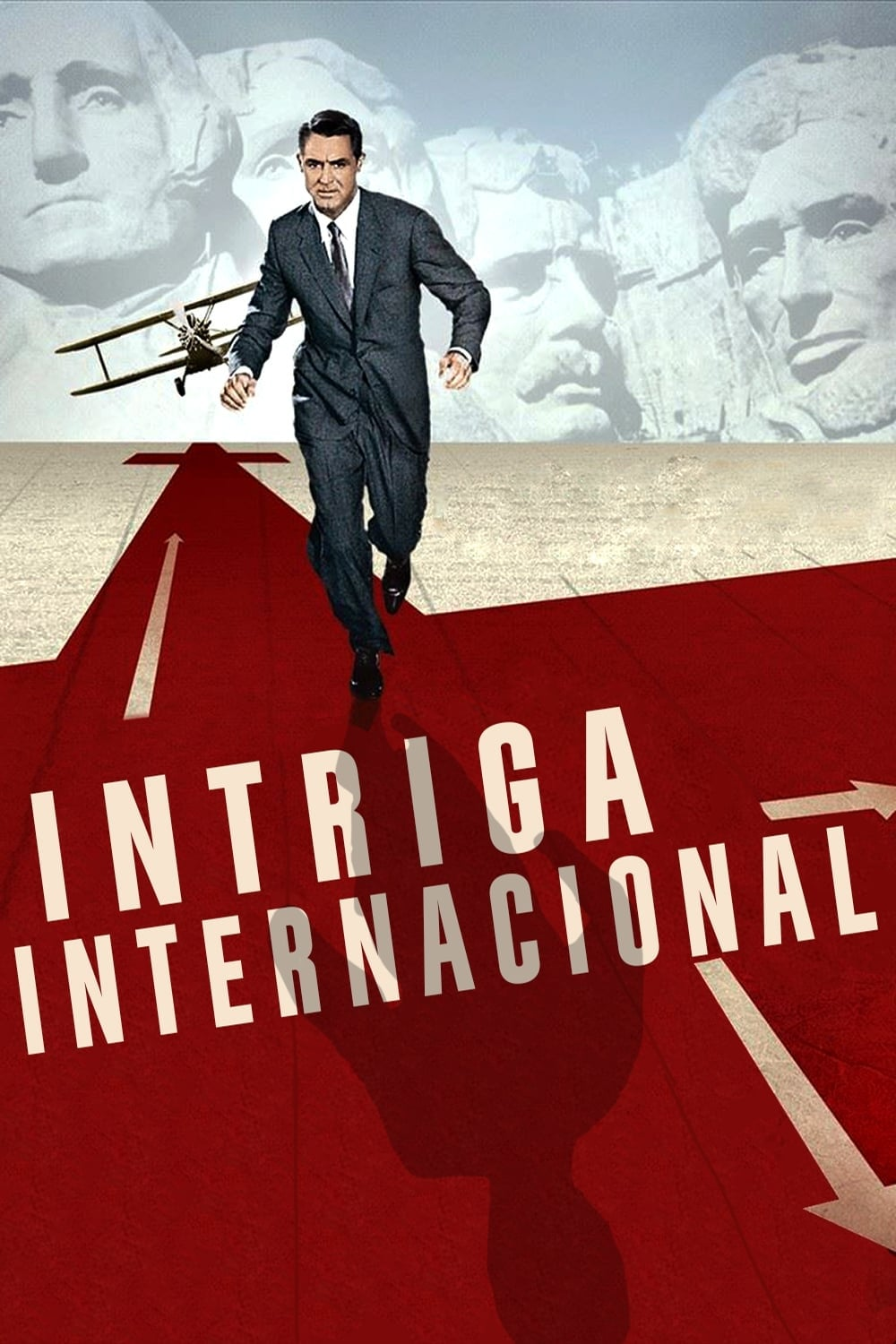 Intriga Internacional Dublado