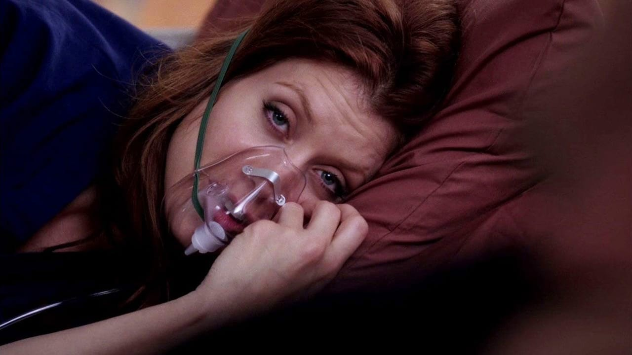 Grey's Anatomy Season 3 :Episode 14  Toxisch