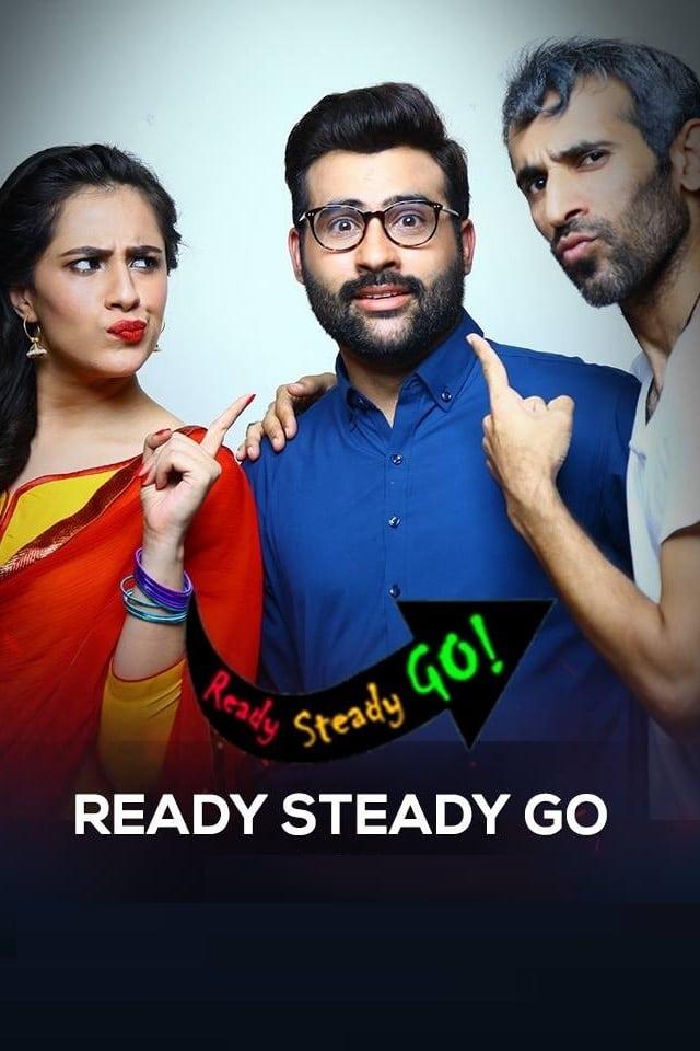 Ready Steady Go (2018)