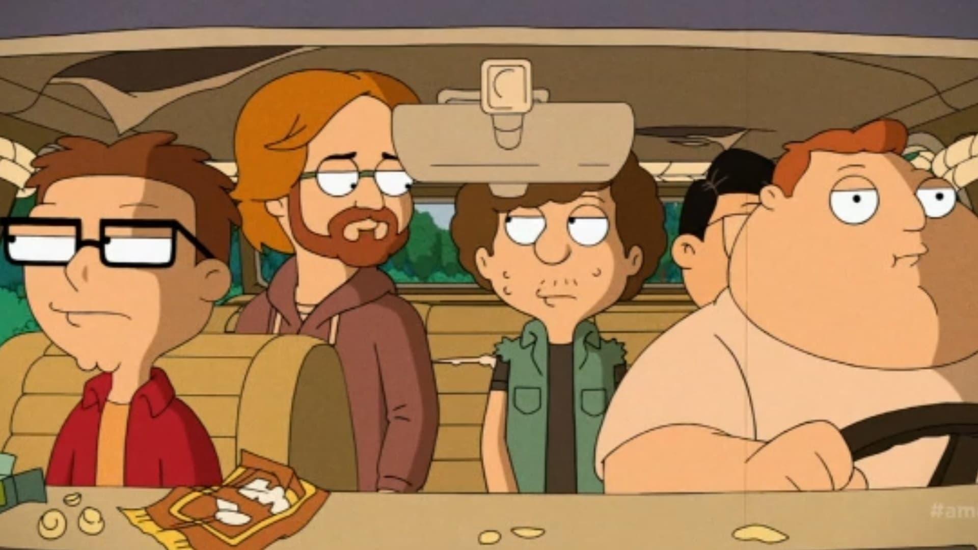 American Dad! Season 10 :Episode 6  Independent Movie
