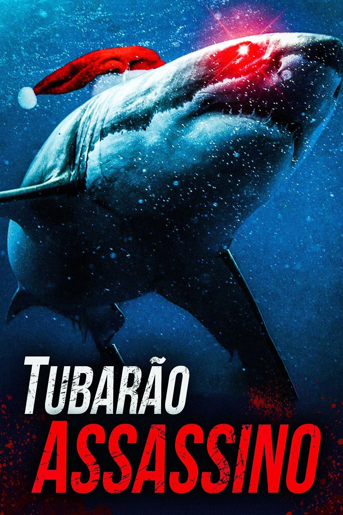 Tubarão Assassino Dublado