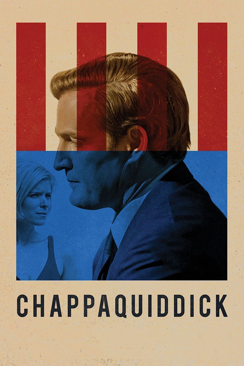 Poster and image movie Film Chappaquiddick - Chappaquiddick 2018
