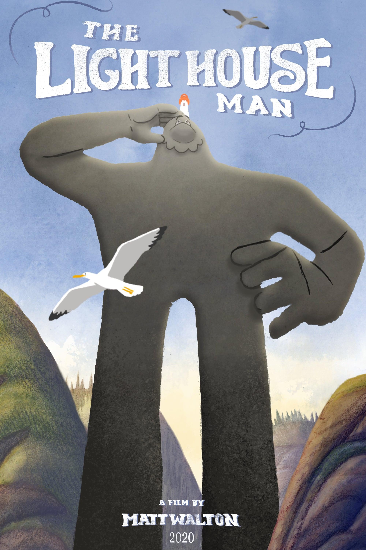 The Lighthouse Man (2020)
