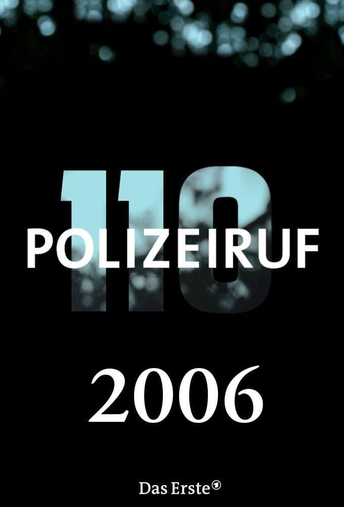 Polizeiruf 110 - Season 48 Season 35