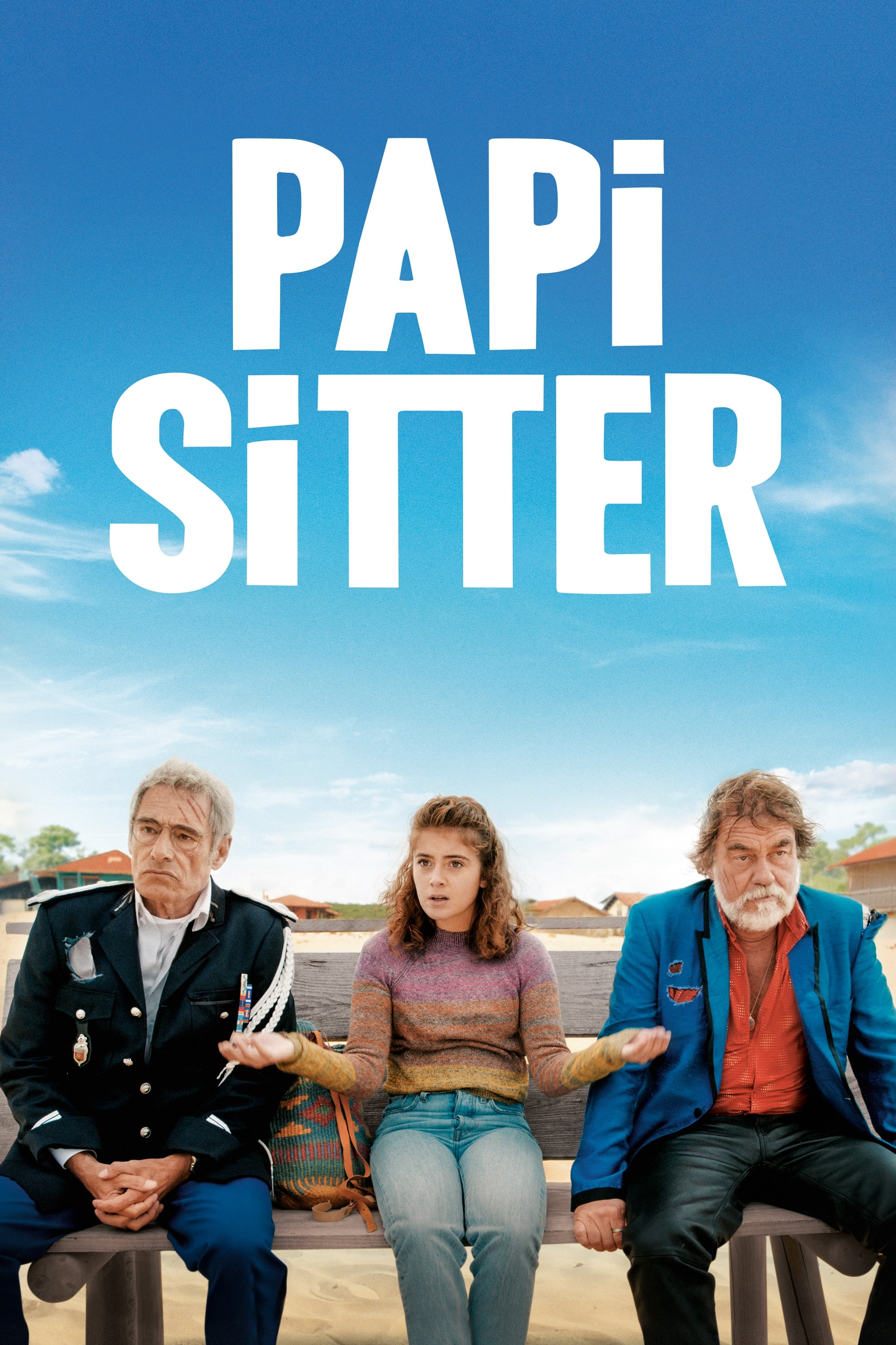 Papi Sitter streaming sur libertyvf