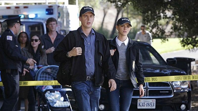 NCIS - Season 12 Episode 4 : Choke Hold