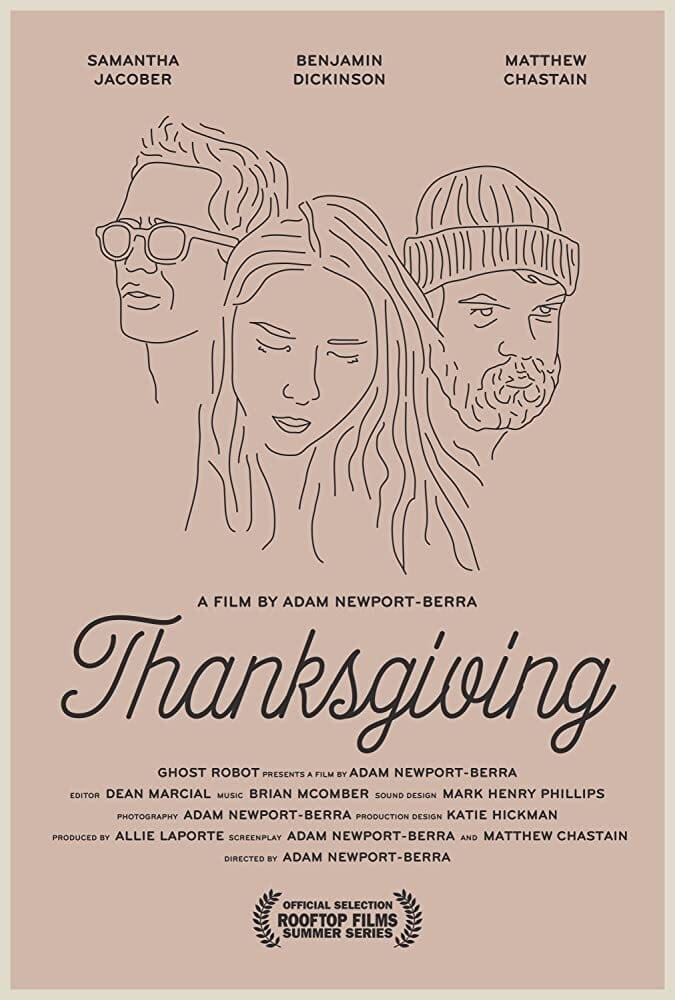 Thanksgiving on FREECABLE TV