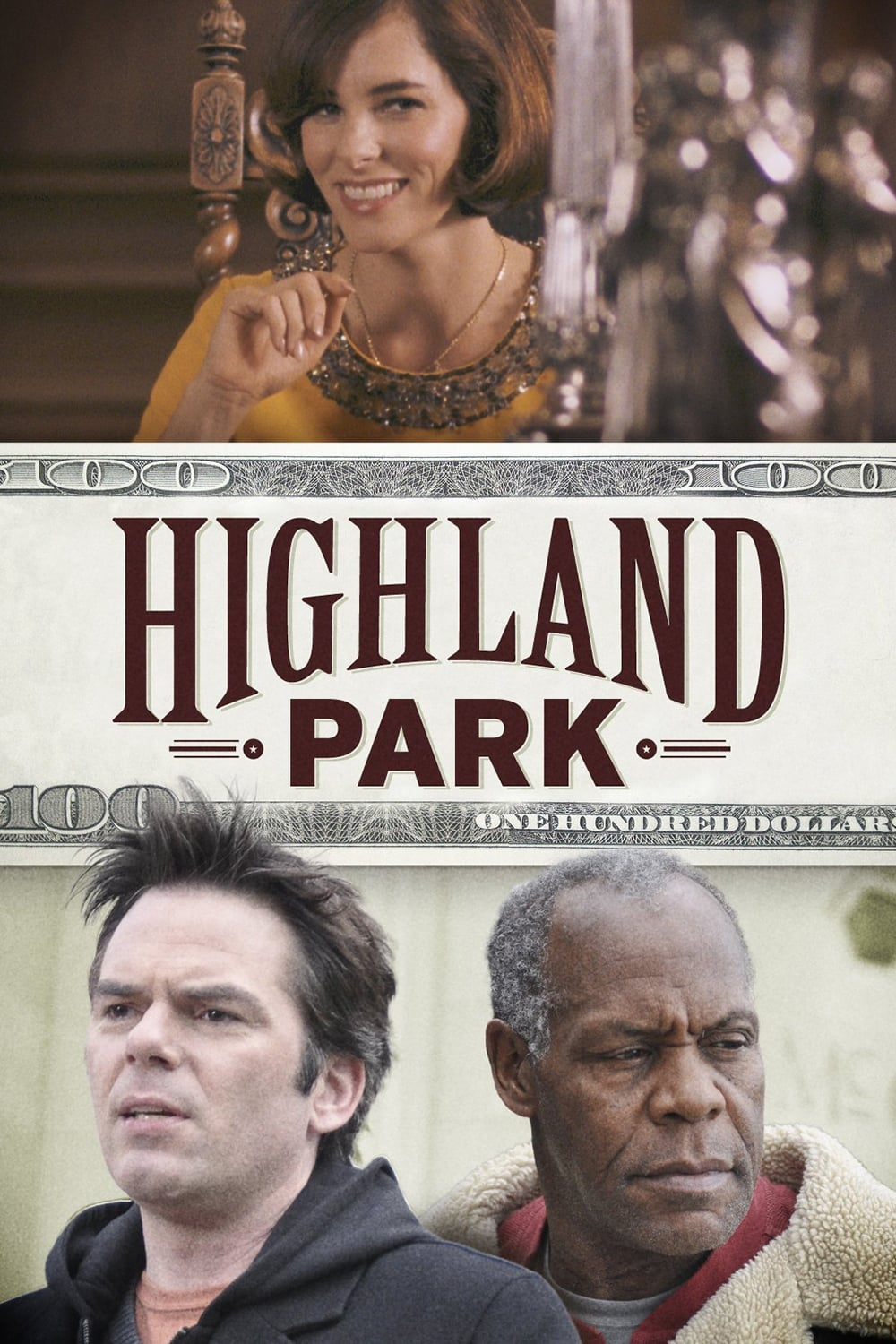 Highland Park on FREECABLE TV