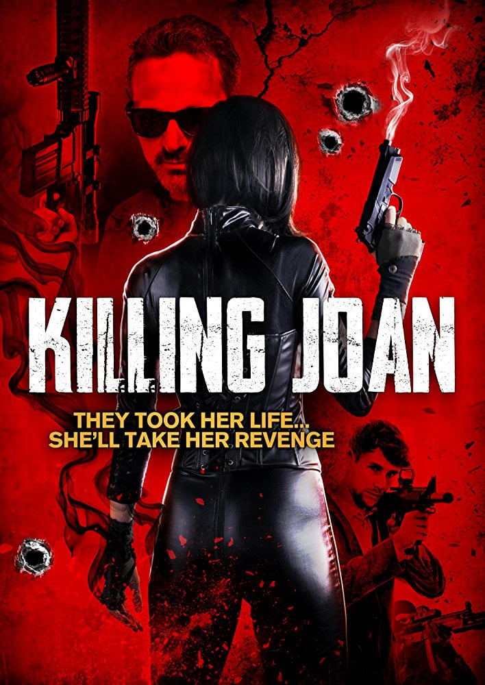 Ver Killing Joan Online HD Español (2018)