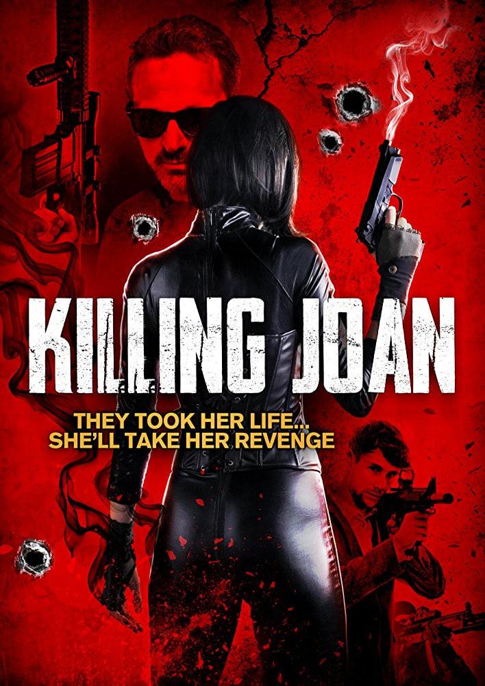 Ver Killing Joan Online HD Español (2018)