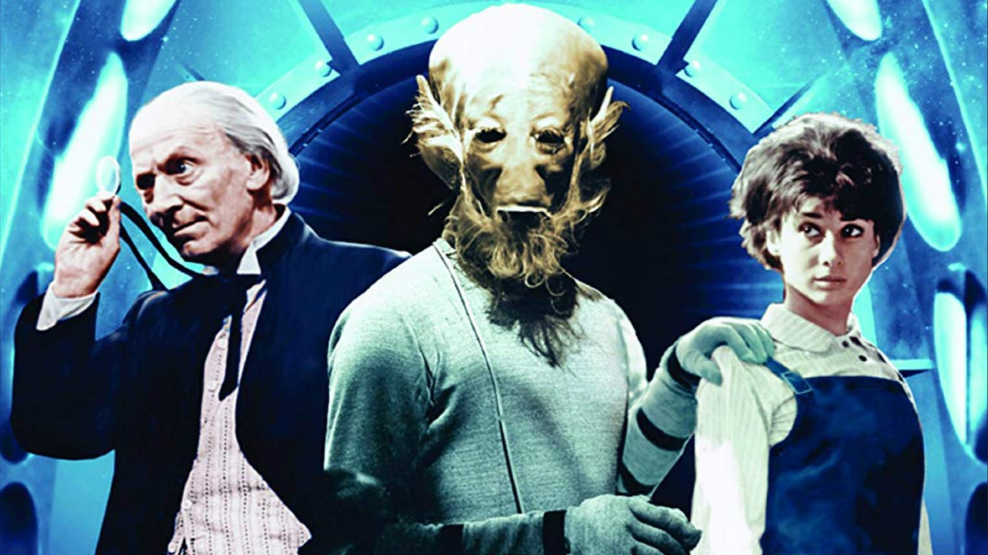 Doctor Who Season 1 :Episode 31  Strangers in Space