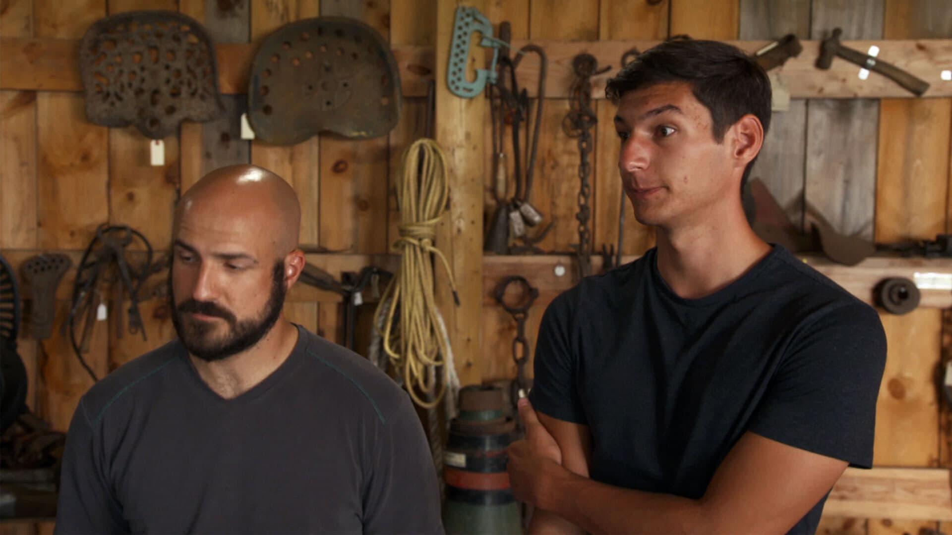 The Curse of Oak Island Season 8 :Episode 6  Seaing is Believing