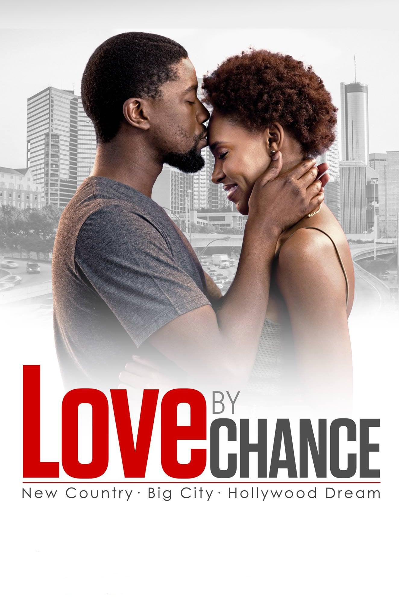 Ver Love By Chance Online HD Español (2017)