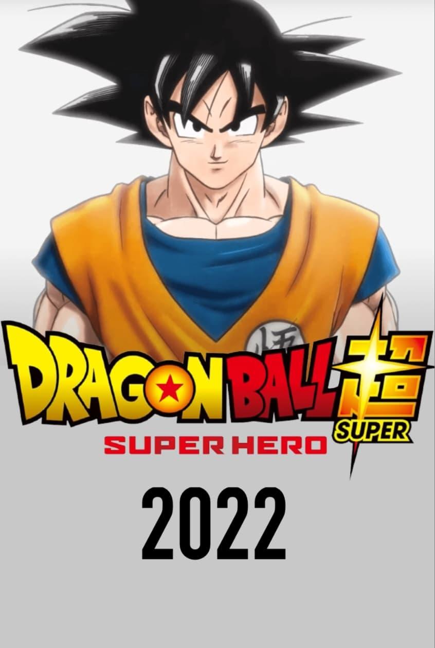 Dragon Ball Super: Super Hero