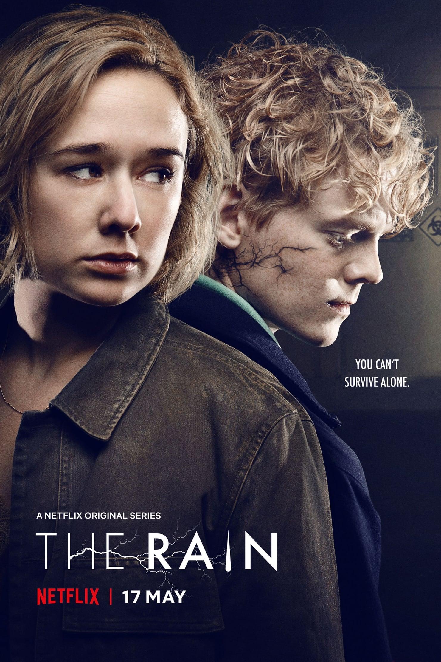 The Rain: Season 2 (2019)