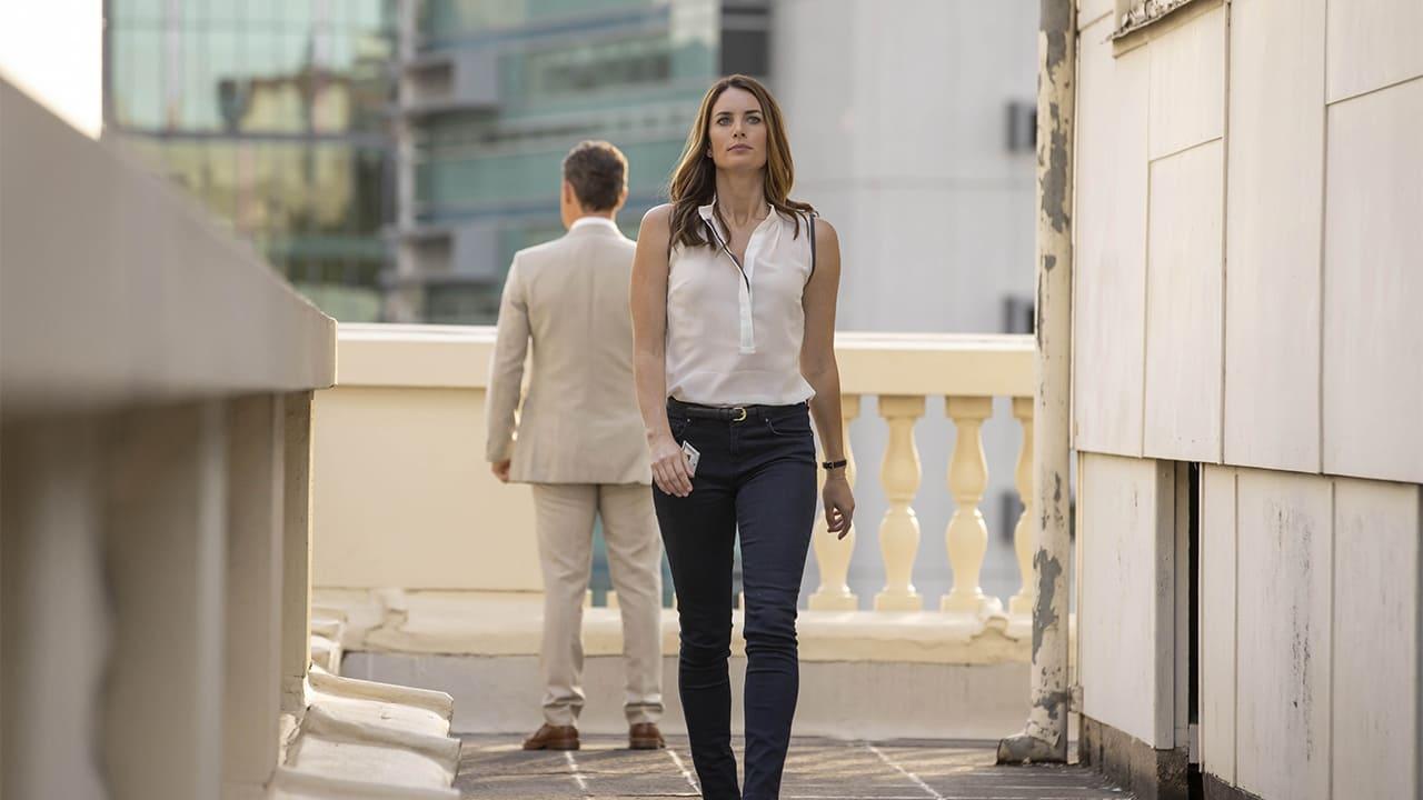 watch Harrow Season 2 Episode 3 online free