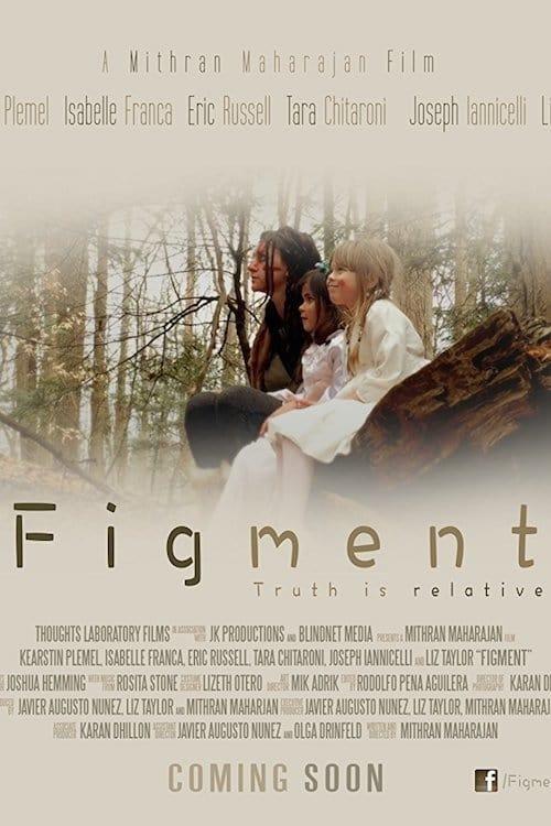Ver Figment Online HD Español ()