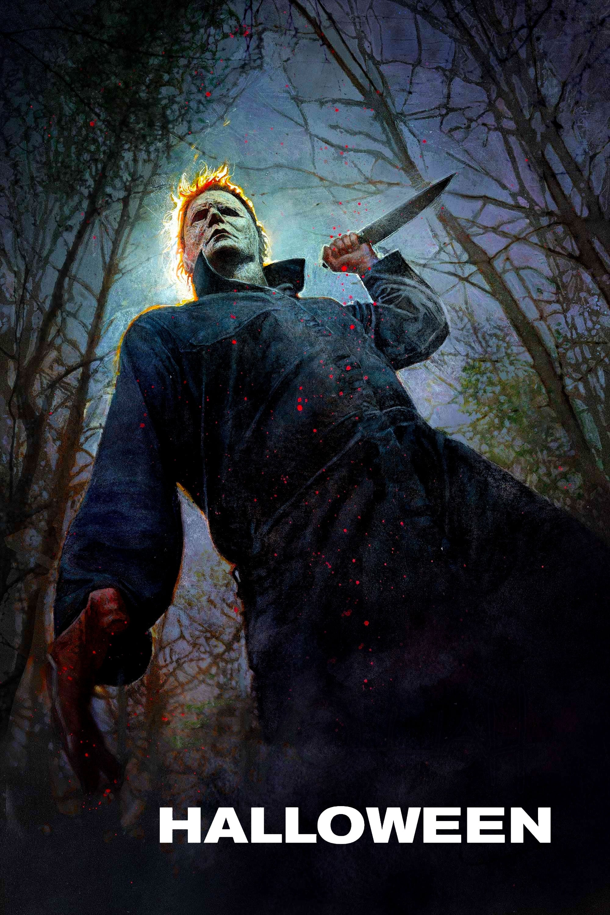 Halloween (2019) Torrent - BluRay Ultra HD 4K 2160p Dual Áudio 5.1 Download