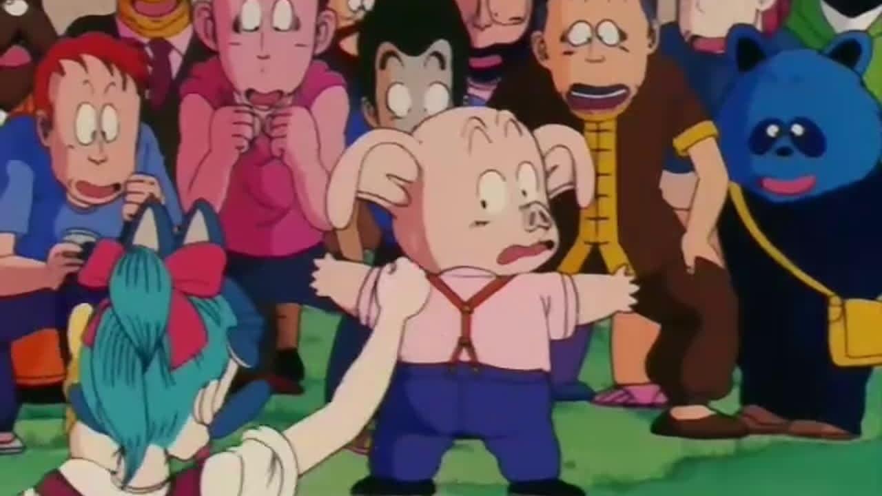 Dragon Ball Season 2 :Episode 7  Elimination Round