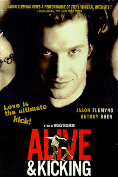 Alive and Kicking (1996)