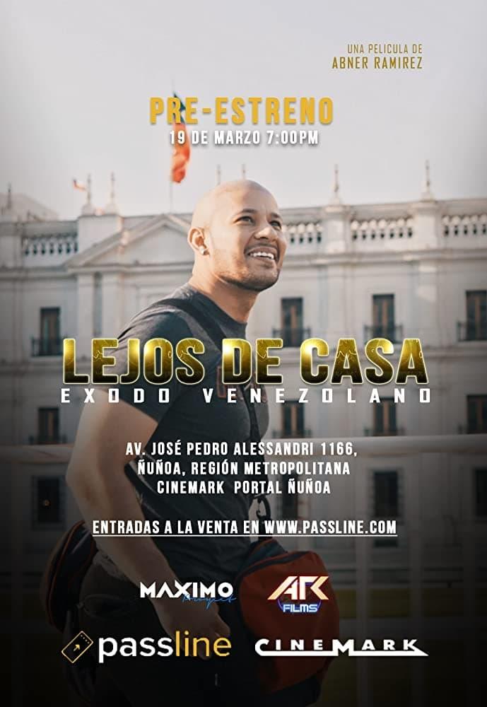 Lejos de Casa pelicula Venezolana on FREECABLE TV