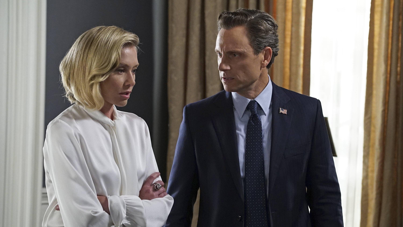 Scandal Season 5 :Episode 2  Yes