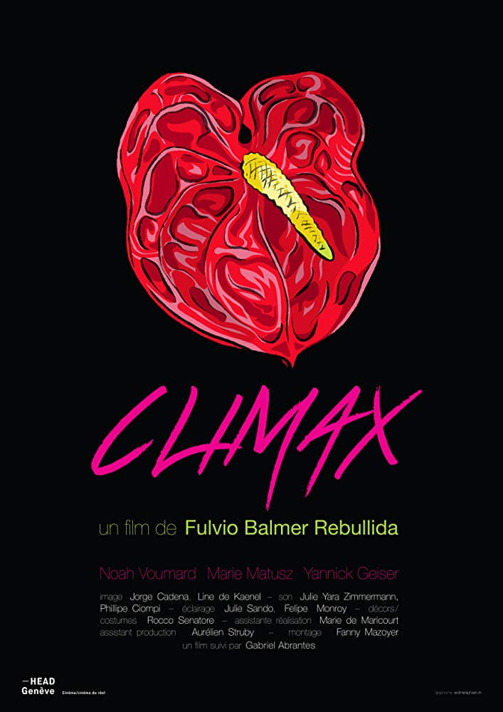 Climax (2016)