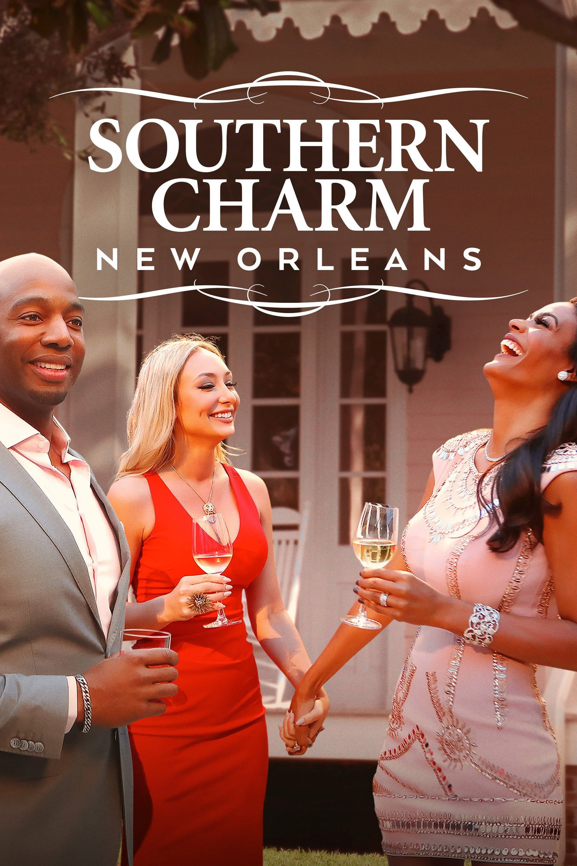 Southern Charm New Orleans