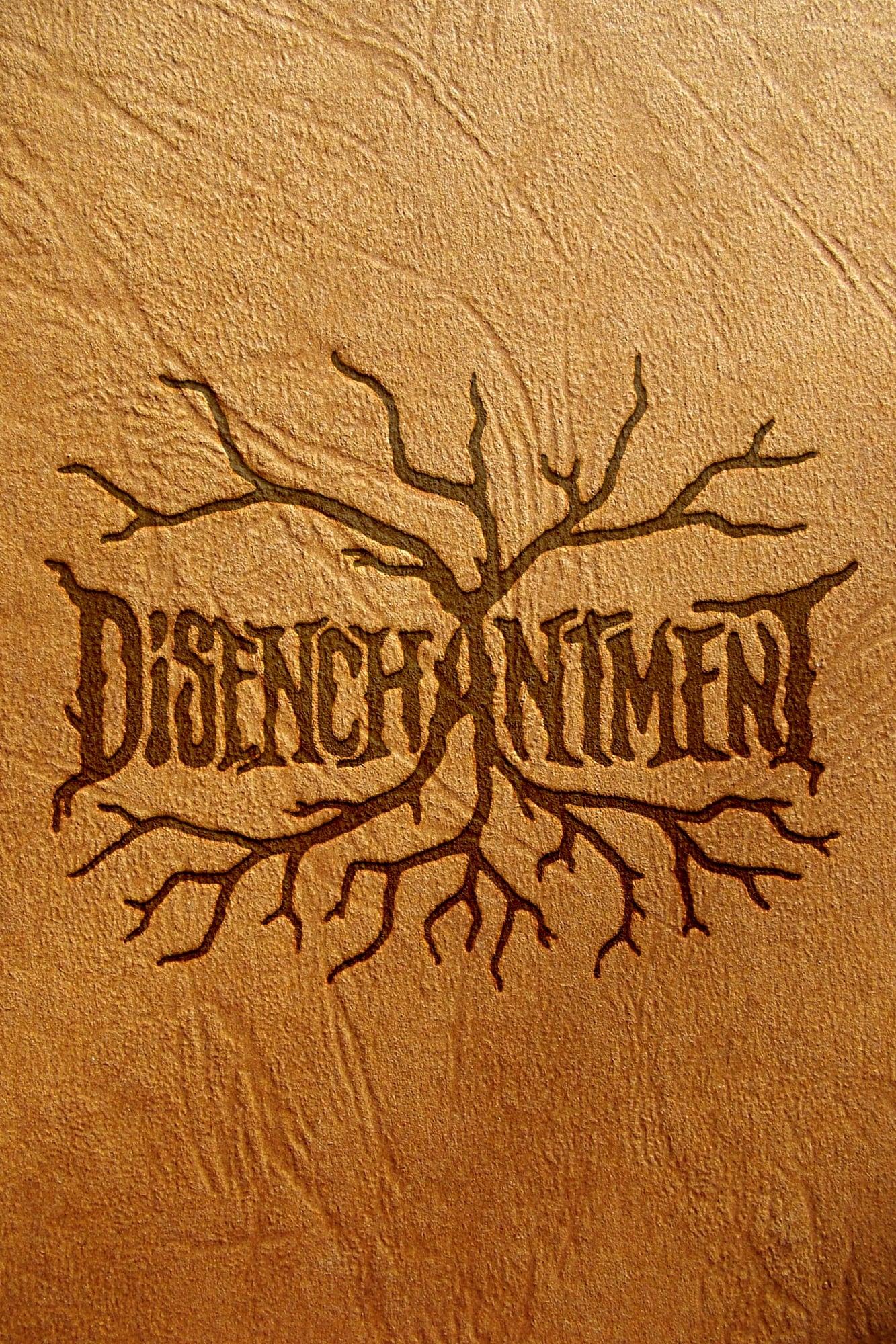 disenchantment - 396×594