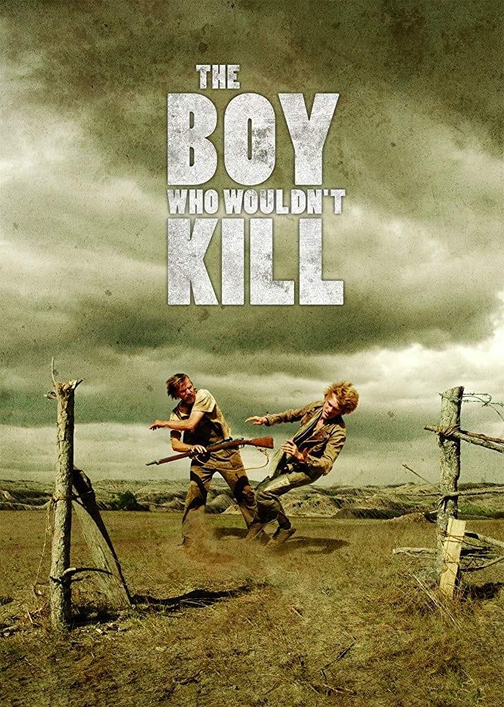 The Boy Who Wouldn't Kill (1970)