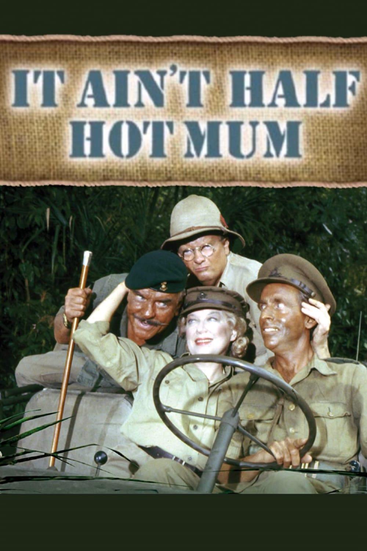 It Ain't Half Hot Mum Season 7