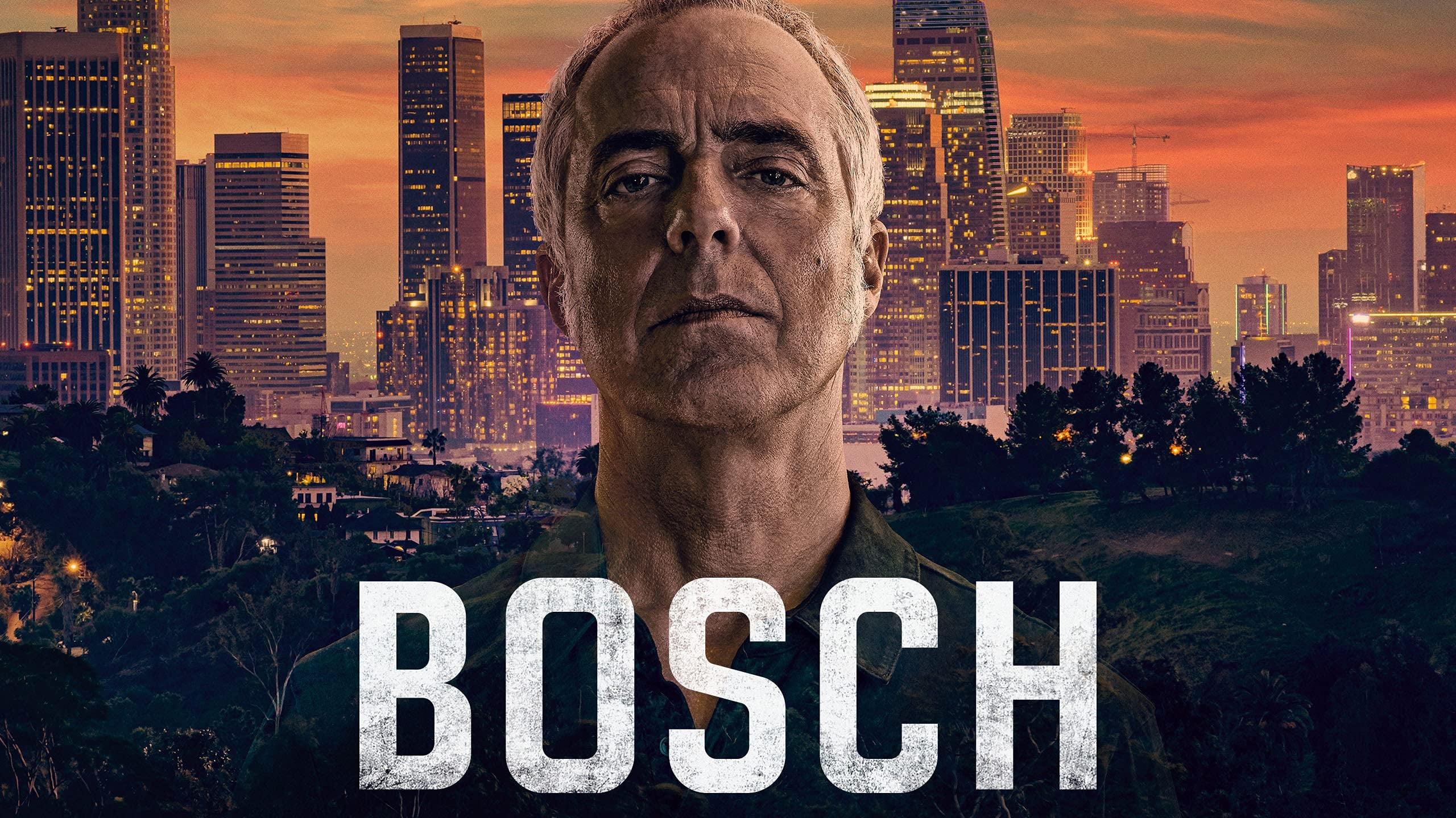 Bosch - Seizoen 7