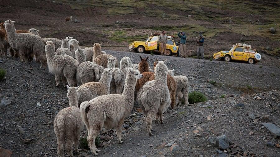 Travel Journal: South America Season 1 :Episode 6  Episode 6