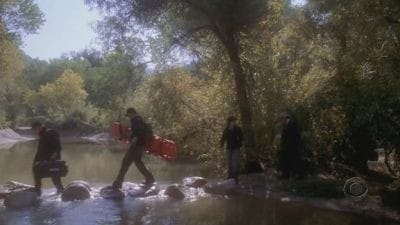 NCIS Season 3 :Episode 9  Frame-Up