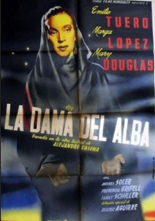 Ver La dama del alba Online HD Español (1950)