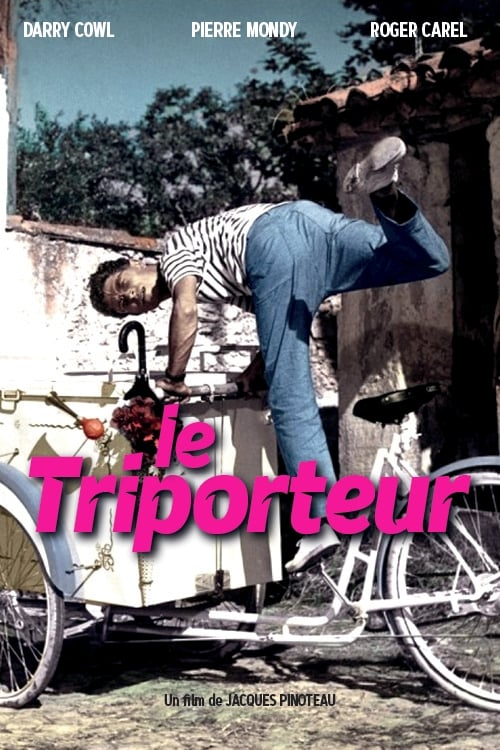 Le Triporteur streaming