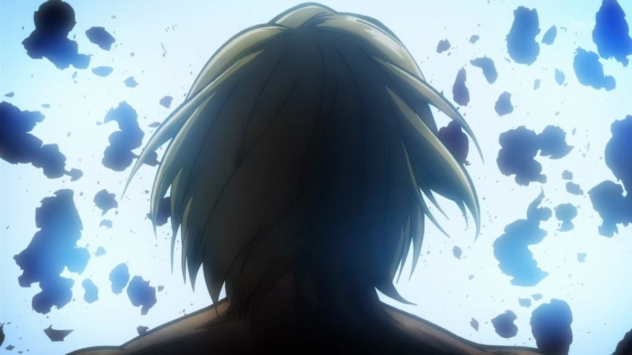 Attack on Titan Season 1 :Episode 21  Crushing Blow: The 57th Exterior Scouting Mission, Part 5