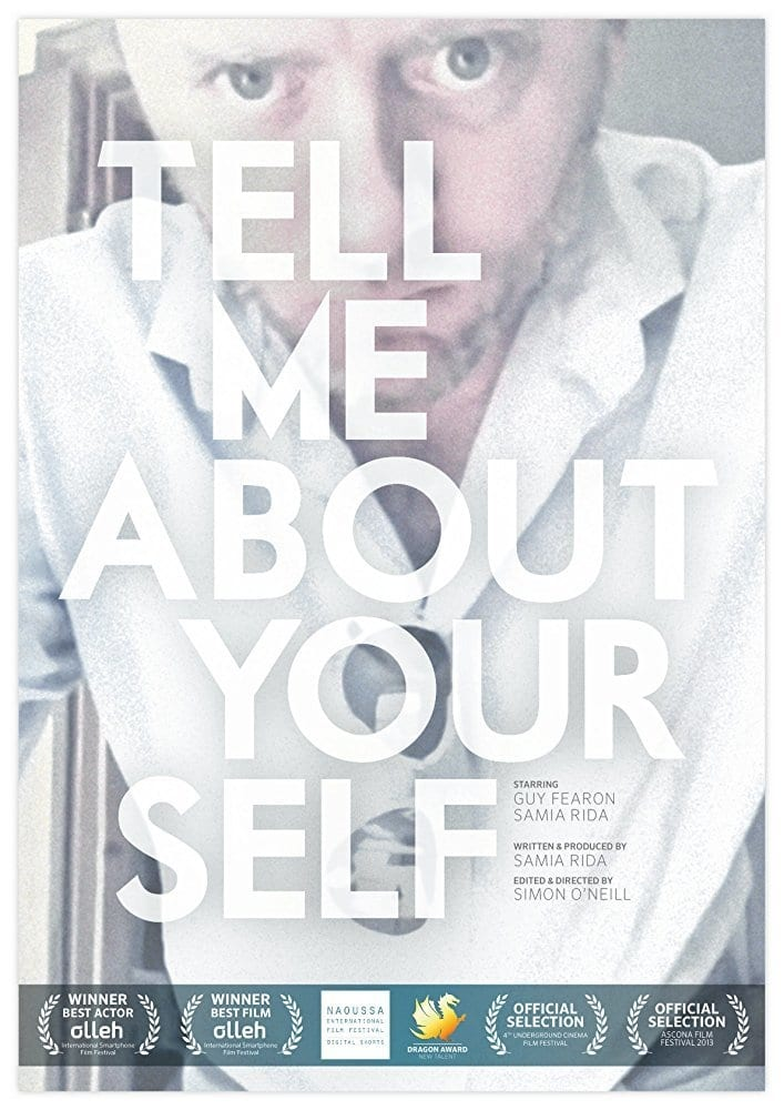Ver Tell Me About Yourself Online HD Español ()