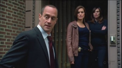 Law & Order: Special Victims Unit Season 10 :Episode 8  Persona